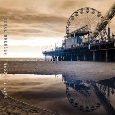 Hornsby, Bruce - Absolute Zero (LP)