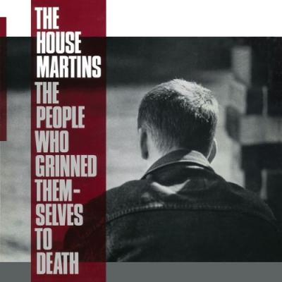 Housemartins - People Who Grinned Themseelves To Death (LP)