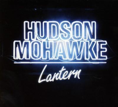 Hudson Mohawke - Lantern (cover)