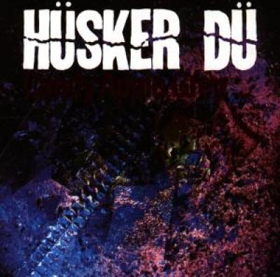 Husker Du - Candy Apple Grey (cover)