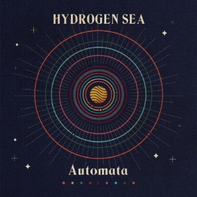 Hydrogen Sea - Automata (LP)