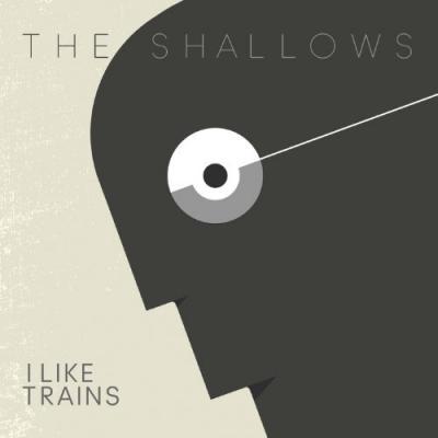 I Like Trains - Shallows (cover)