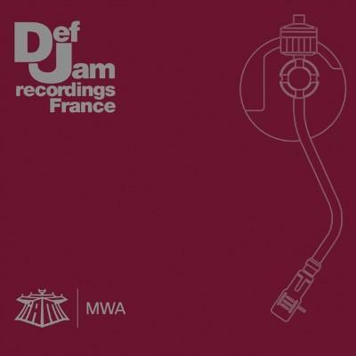 """IAM - MWA (12"""")"""