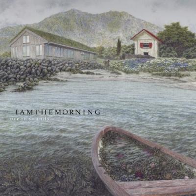 IAMTHEMORNING - Ocean Sounds (CD+BluRay)