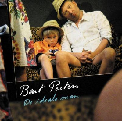 Peeters, Bart - De Ideale Man (LP)