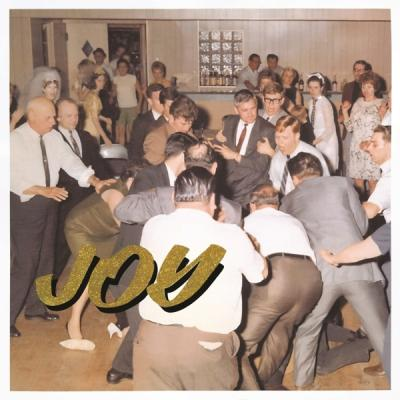 Idles - Joy As An Act Of Resistance (LP)