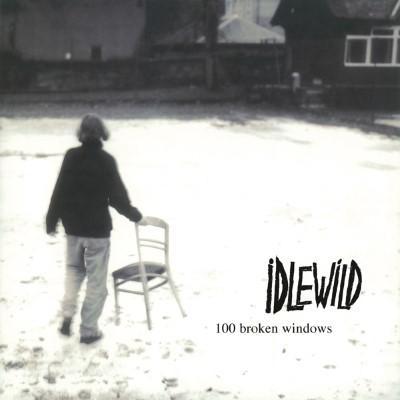 Idlewild - 100 Broken Windows (LP)