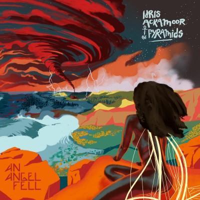 Idris Ackamoor & The Pyramids - An Angel Fell (2LP)