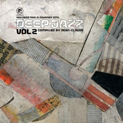 If Music Presents You Need This! A Journey Into Deep Jazz Vol. 2 (3LP)