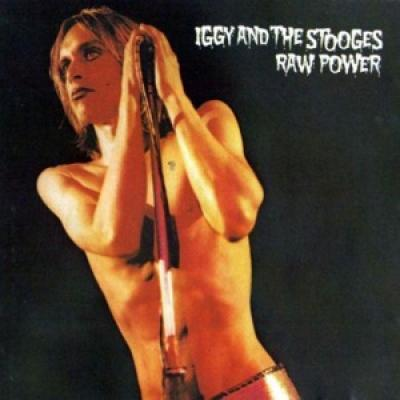 Iggy & The Stooges - Raw Power =remastered=  (cover)