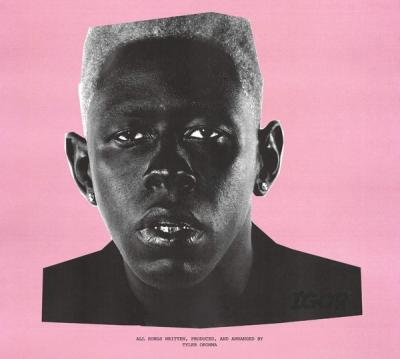 Tyler, The Creator - Igor (LP)