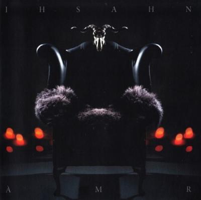 Ihsahn - Amr (LP)