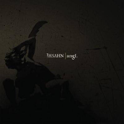 Ihsahn - Angl (Limited Edition) (LP)