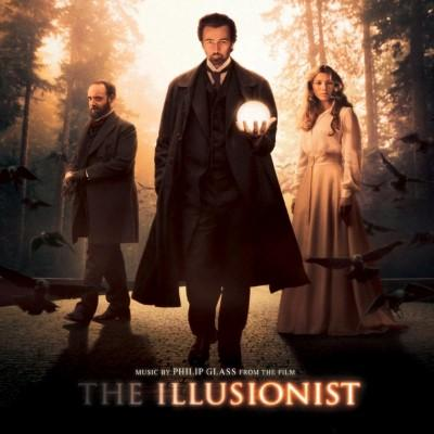 Illusionist (OST by Philip Glass) (LP)