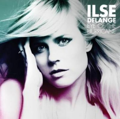 Delange, Ilse - Eye Of The Hurricane (cover)