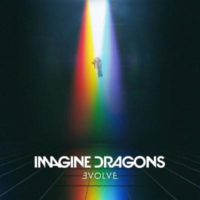 Imagine Dragons - Evolve (LP)