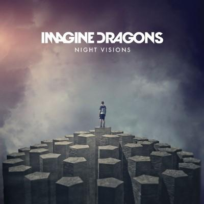 Imagine Dragons - Night Visions (Deluxe)