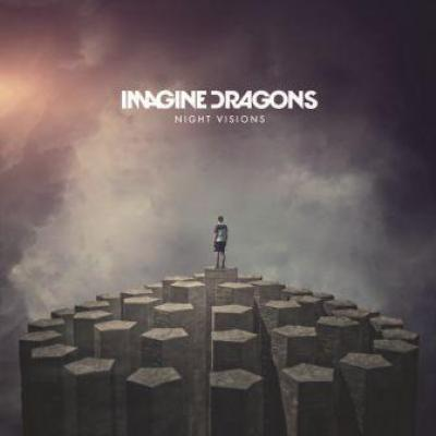 Imagine Dragons - Night Visions (cover)