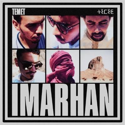 Imarhan - Temet (LP)
