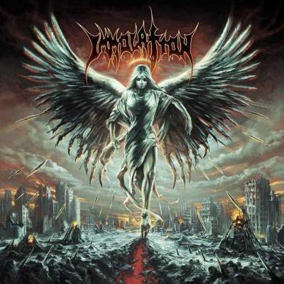 Immolation - Atonement