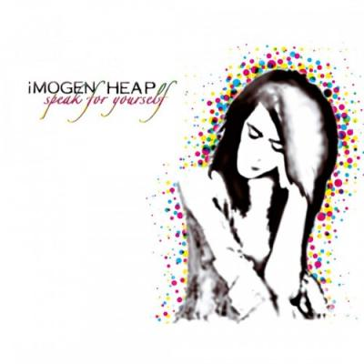 Imogen Heap - Speak For Yourself (LP)