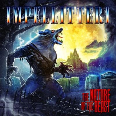 Impellitteri - The Nature Of The Beast (LP)
