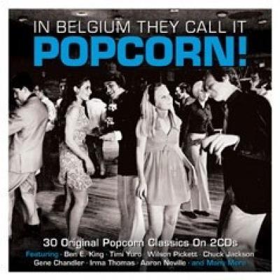 In Belgium They Call It Popcorn! (2CD)