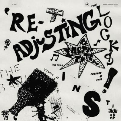 Institute - Readjusting The Locks (Bourbon Vinyl) (LP)
