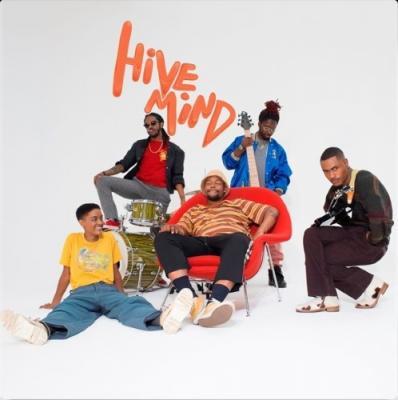 Internet - Hive Mind (2LP)