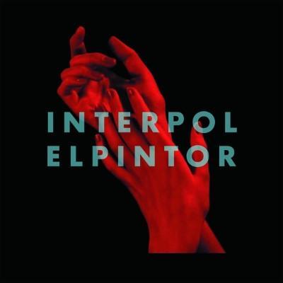 Interpol - El Pintor (LP)