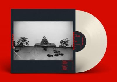 Interpol - Marauder (Cream Vinyl) (LP)