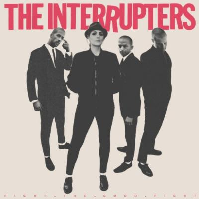 Interrupters - Fight the Good Fight (LP)