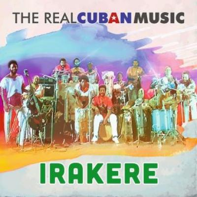 Irakere - Real Cuban Music (2LP)