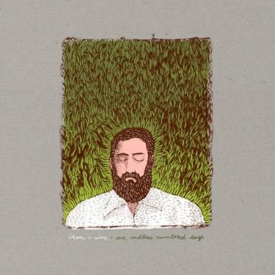 Iron & Wine - Our Endless Numbered Days (Deluxe) (2LP)