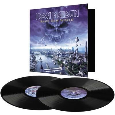 Iron Maiden - Brave New World (2LP)