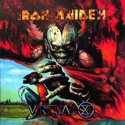 Iron Maiden - Virtual XI (2LP)