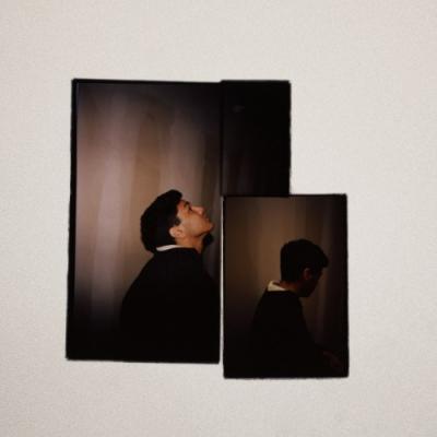 Isaac, Jamie - 04:30 Idler (LP)