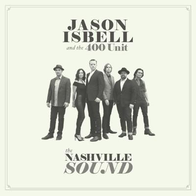 Isbell, Jason and the 400 Unit - Nashville Sound (Deluxe Edition) (LP+BOOK)