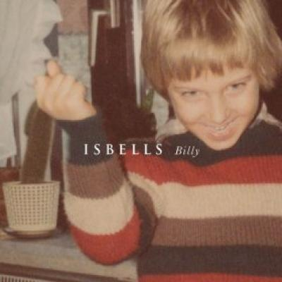 Isbells - Billy (LP)