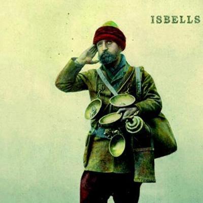 Isbells - Isbells (cover)