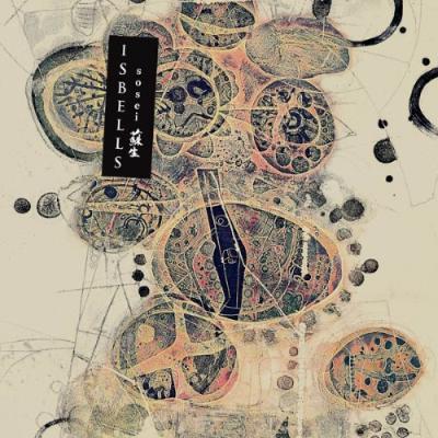 Isbells - Sosei (LP)