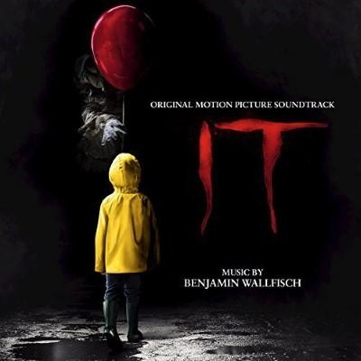 It (OST By Benjamin Wallfisch) (2CD)