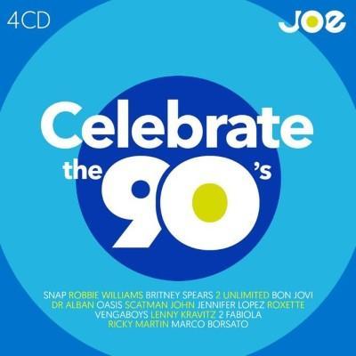 Joe Celebrate The 90 S 3cd Bilbo