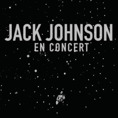 Johnson, Jack - En Concert (cover)