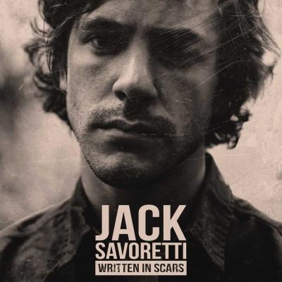 Savoretti, Jack - Written In Scars