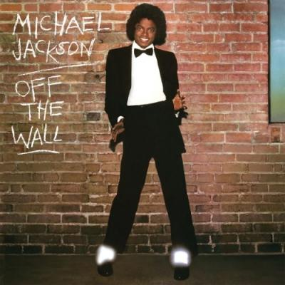 Jackson, Michael - Off The Wall (CD+DVD)