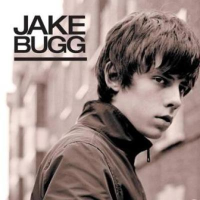 Bugg, Jake - Jake Bugg (LP) (cover)