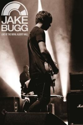 Bugg, Jake - Live At The Royal Albert Hall (DVD) (cover)