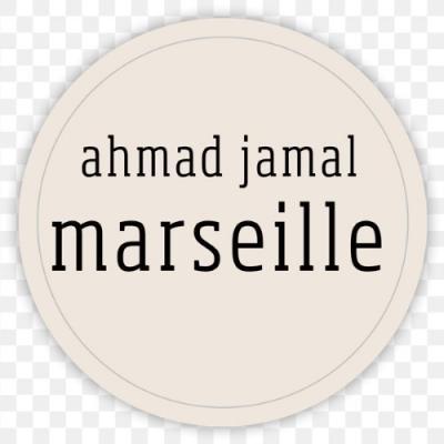 Jamal, Ahmad - Marseille (LP)