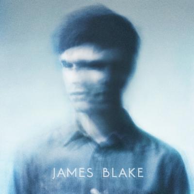 Blake, James - James Blake (cover)